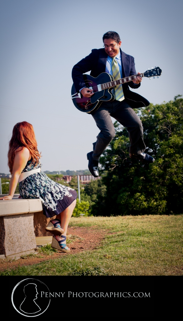 Rock and Roll Jump | Doug Sahm Hill | Butler Park