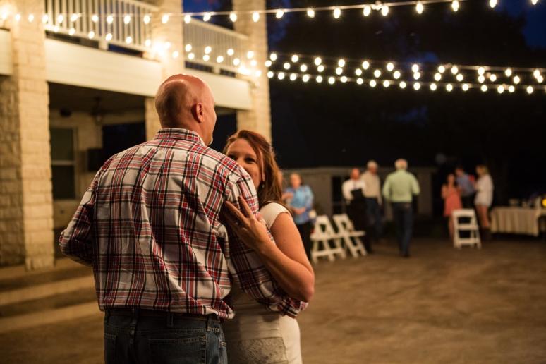 Jessica_Outdoor wedding_Georgetown TX