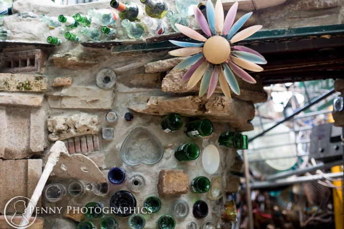 Austin Cathedral Of Junk-12