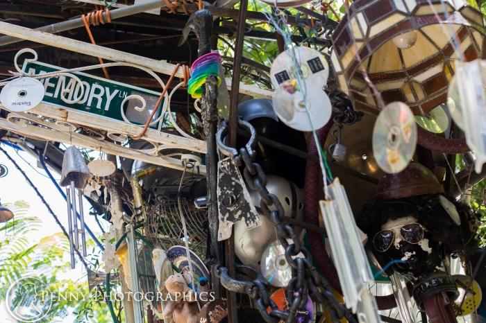 Austin Cathedral Of Junk-7