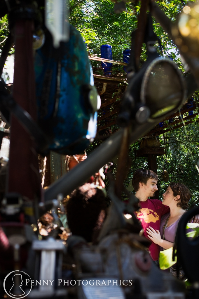 Austin Cathedral Of Junk