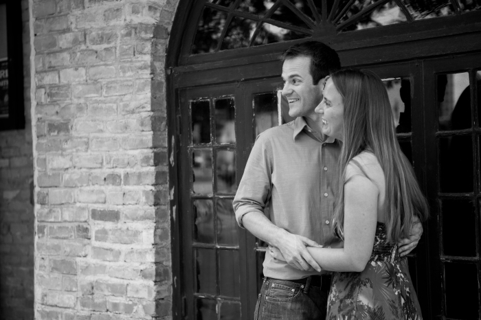 Urban | Engagement | Portraits | Austin TX