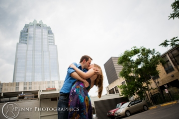 Urban Engagement photos Austin TX