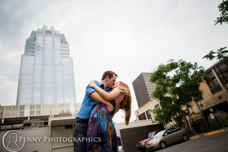 Urban Engagement photos Austin TX