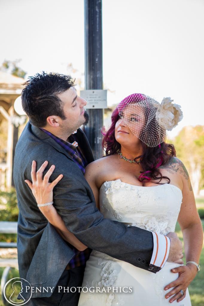couple portraits before wedding