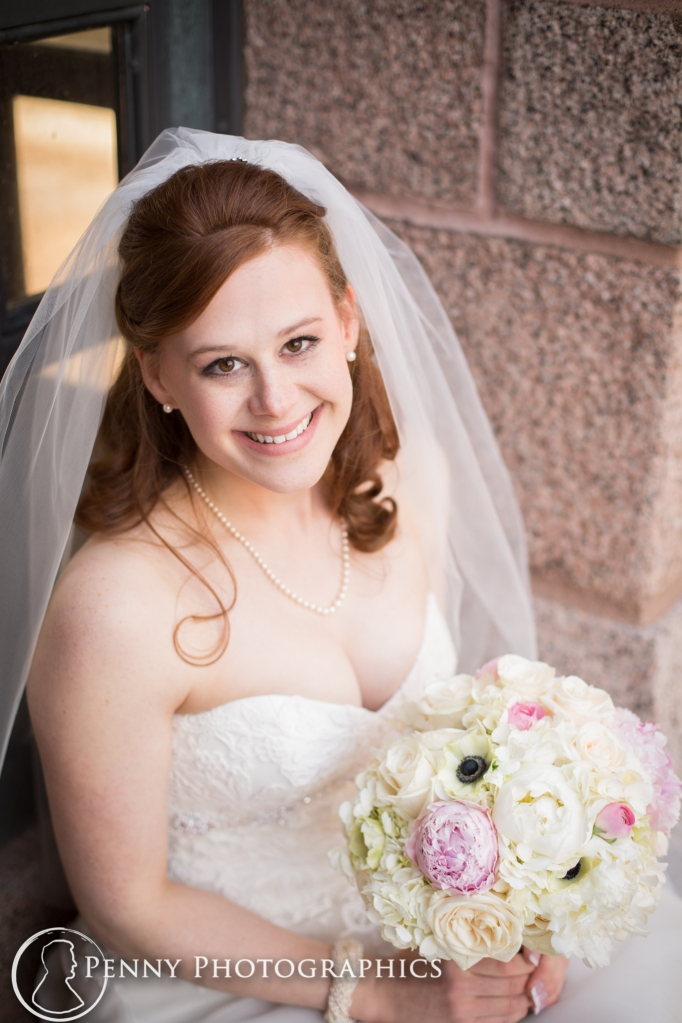 Bridal Portraits Minneapolis MN